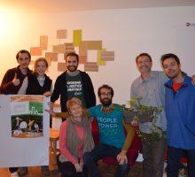 L'Assos'REGAL et les amis de la terre pour agir ensemble, du local au global !