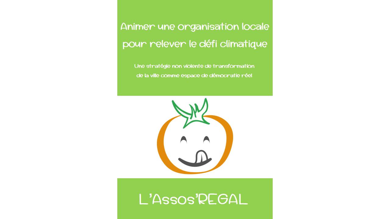 Formation: Animer une organisation locale pour relever le défi climatique