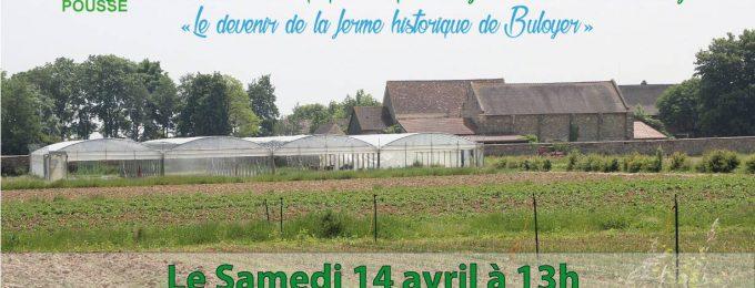 L'Assos'REGAL invite les parents Guyancourtois à se rendre au Pique-Nique de Buloyer