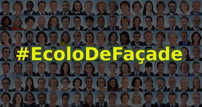 #EcoloDeFacade